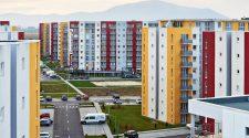 cartier rezidential creat de Maurer Imobiliare